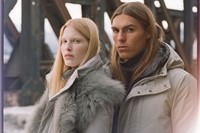 Woolrich AW17 campaign 26