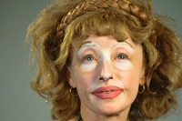 DRAG: Self-portraits and Body Politics, Cindy Sherman 6