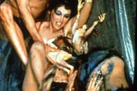 Carolee Schneemann at PS1 1
