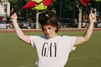 Dyke Soccer New York Dazed queer football 0