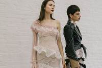 Rodarte AW16 New York San Francisco Inspired 4