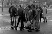 The East German punks who helped bring down the Berlin Wall 3
