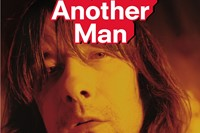 Another Man SS16, starring Bobby Gillespie Harley Weir