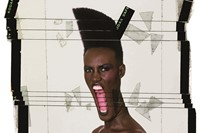 Slave-to-the-Rhythm-New-York-1986-Jean-Paul-Goude 7