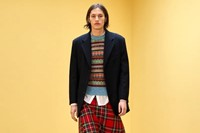 So hot right now: why the kilt is taking over fashion 4