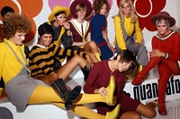 V&A: Mary Quant Exhibition 2