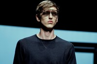 Ermenegildo Zegna SS15 Mens collections, Dazed 1