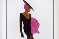 Yves Saint Laurent couture archives Anthony Vaccarello 0