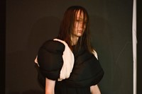Rick Owens Model Portraits 35