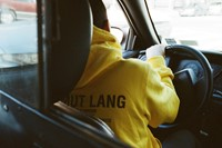 helmut lang taxi new york fashion 4