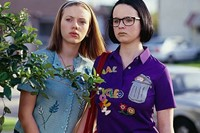 Enid Coleslaw ghost world cult female character style 4