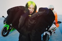 Billie Eilish hit accelerate – spring/summer 2020 5