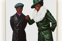 Barkley L. Hendricks 8