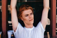 David Bowie, The Geoff MacCormack Collection 6