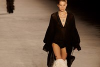 Yves Saint Laurent couture archives Anthony Vaccarello 18