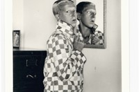 "Claude Cahun ""Self-Portrait"" 6"