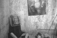 Roger Ballen's Theater of the Mind 5