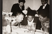 Mr Chow: 50 Years 7