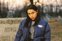Princess Nokia for MadeMe AW17 4