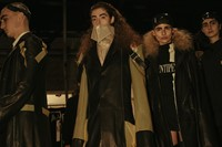 Hood By Air AW16 New York Pilgrim Shayne Oliver 4