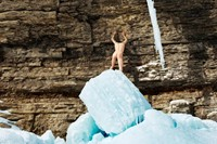 Ryan McGinley's Fall and The Winter 0