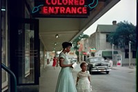Gordon Parks' I Am You 1