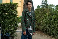 jw anderson ss18 florence pitti uomo guest designer 4