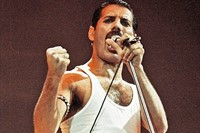 mercury live aid bigger daily mail
