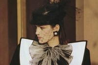 Yves Saint Laurent couture archives Anthony Vaccarello 8