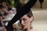 Yves Saint Laurent couture archives Anthony Vaccarello 29