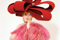 lily bling glamour richard dowker fashion 2