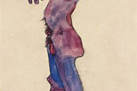Egon Schiele. The Complete Paintings 1909 – 1918 2