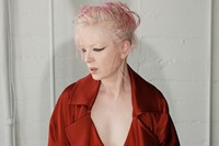 Shirley Manson – Autumn 2016