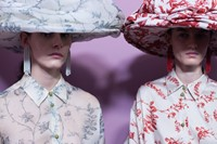 mulberry spencer house lfw aw18 alison goldfrapp london 9