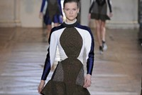 Stella McCartney Womenswear A/W12 1