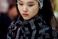 Chanel AW17 womenswear paris dazed 22