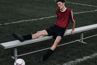 Tryouts, Photographed by Ryan James Caruthers