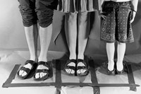 rick owens birkenstock zine photography fashion 8