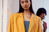 Eckhaus Latta AW17 womenswear nyfw new york dazed 13