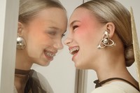 Lisa and Lena - spring/summer 2017 0