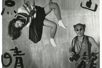 Nobuyoshi Araki at the Museum of Sex 2018 9