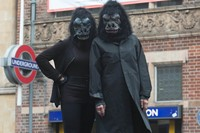 Whitechapel Gallery Guerrilla Girls Commission Is 6
