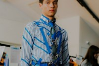 Westminster Menswear MA 2019 London Fashion Week Mens 21