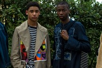 jw anderson ss18 florence pitti uomo guest designer 5