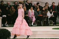 Chanel SS19 Couture Paris Karl Lagerfeld Luna Bijl