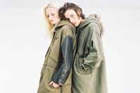 Diesel Military AW14 2