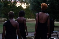 serpentine faka telfar performance london 4