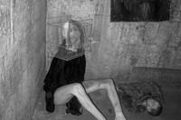 Roger Ballen's Theater of the Mind 1