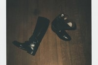 """""""Tom's boots"""", 2015"""