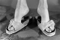 rick owens birkenstock zine photography fashion 10